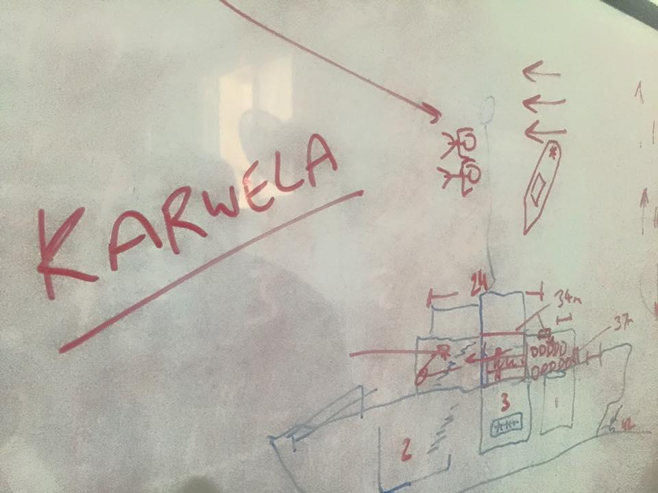 Karwela